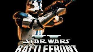 Star Wars Battlefront 2 Episode 1: STAIR WAIRS