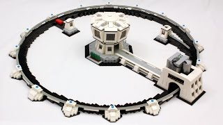 LEGO Particle Accelerator