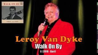 Leroy Van Dyke - Walk On By (Karaoke)