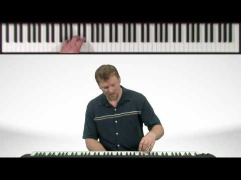 """A"" Flat Major Piano Scale - Piano Scale Lessons"