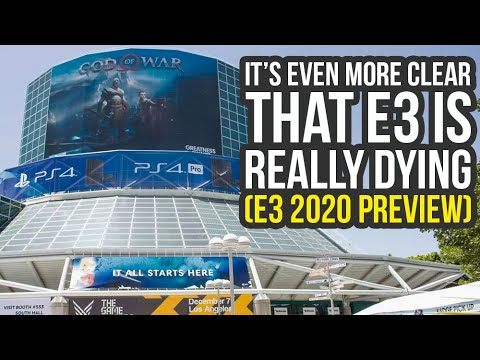 E3 Is Really