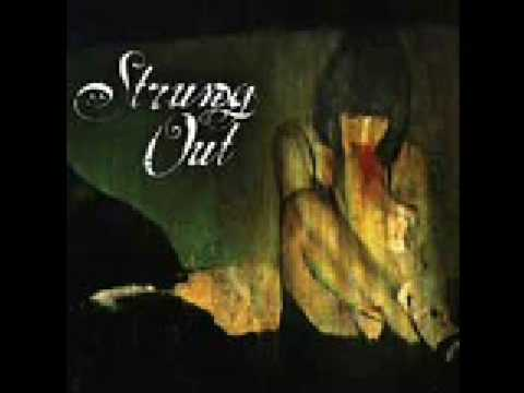 Strung Out - Anna Lee