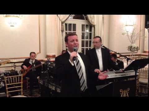 best-jewish-wedding-singer-chaim-dovid-berson