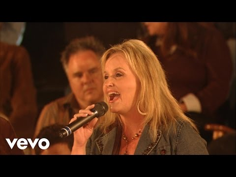 "Live Southern Gospel – ""Hold Me While I Cry_ by Karen Peck and New River [Lyrics]"