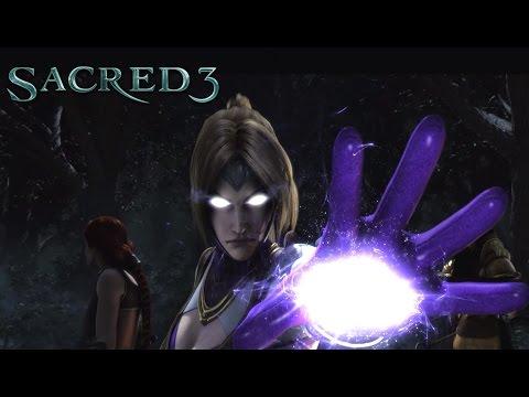 Sacred 3 : Vale ou não a pena jogar