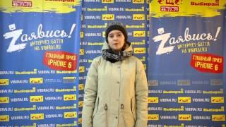 127. Виктория Мясникова, 13(, 2014-12-30T07:53:48.000Z)