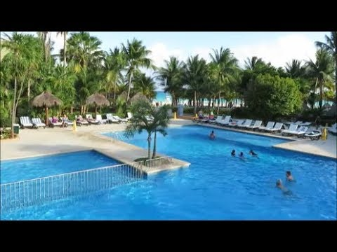 Viva Wyndham Azteca (All-Inclusive Resort, Mexico)