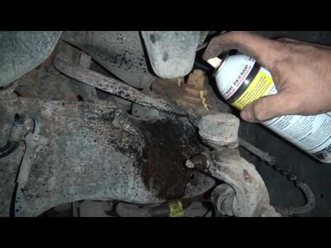 2000 Crown Victoria/Grand Marquis Upper Ball Joint.