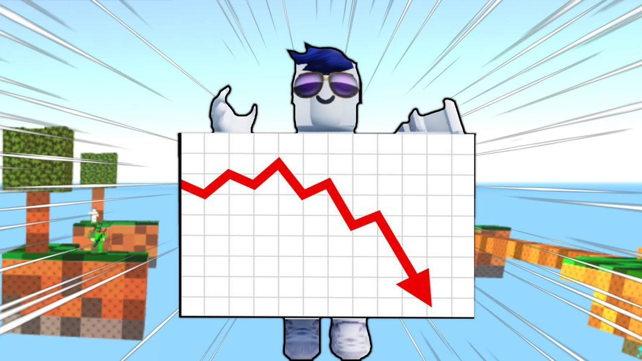 Is Roblox Skywars Dying?
