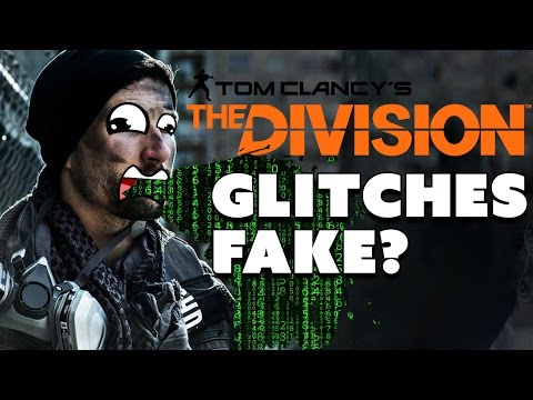Division Glitch FAKED, Internet TROLLED? - The Know