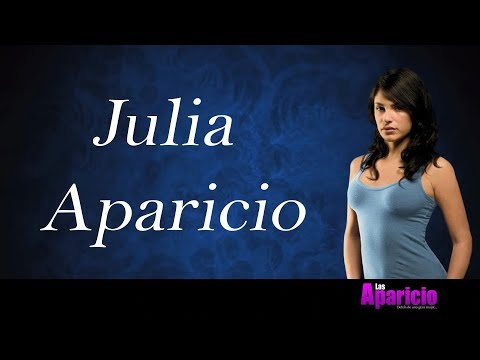 Julia y Mariana 60 hd
