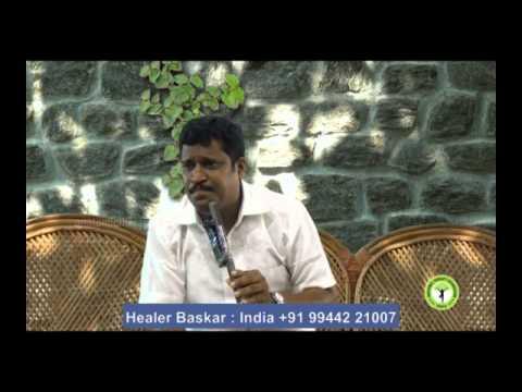 14. Sugar (சர்க்கரை) - 2015 Healer Baskar (Peace O Master)