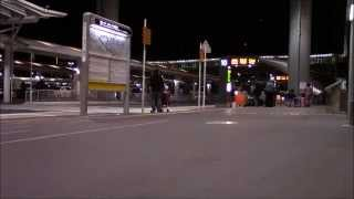 Airport Shuttle - Narita International Airport (NRT) to Tokyo International Airport (HND) - Japan
