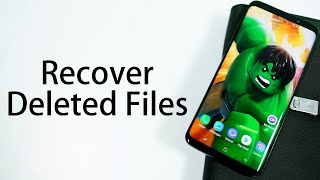 How to Recover Images, Videos, and Other Files on your Android Phone Using PhoneRescue Software