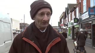 Dave Mackay tribute  Notts TV sport