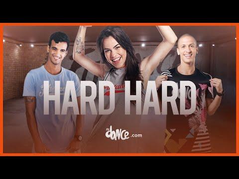 Hard Hard - Mika Singh, Sachet Tandon, Prakriti Kakar | FitDance Channel