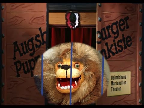 Augsburger puppenkiste mp3 download