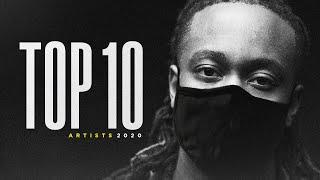 TOP 10: Best Christian Rappers/Hip-Hop Artists 2020