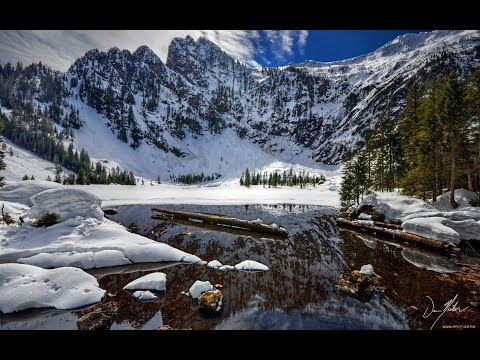 Interesting winter pictures part 11