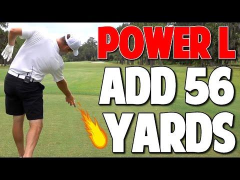 Golf Power Secret   The Power L