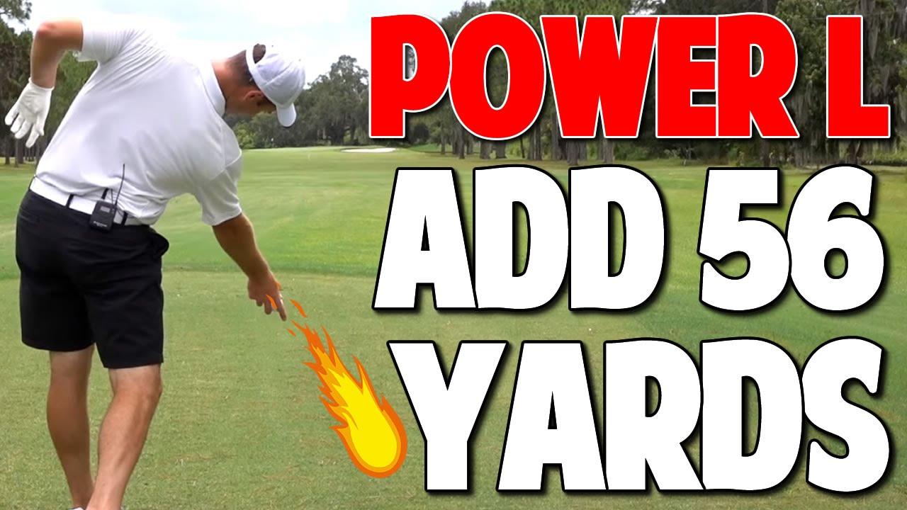 golf power secret   the power l - youtube
