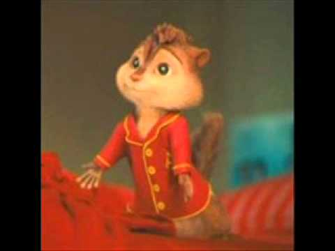Alvin The Chipmunk Get You Going Youtube