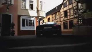 Gran Turismo 5 Intro: My Favourite Game - The Cardigans
