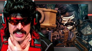 DrDisrespect takes on Call of Duty's most Notorious Hacker | Best DrDisrespect Moments #52 thumbnail