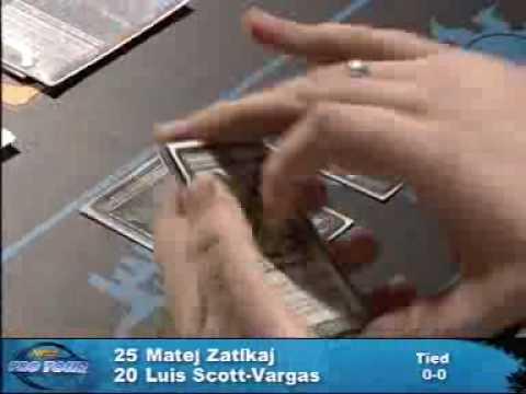 Magic Pro Tour Berlin 2008 Finals