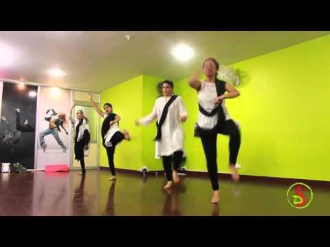 Time | Sardaarji | Diljit Dosanjh | Mandy Takhar | Dancing Soul