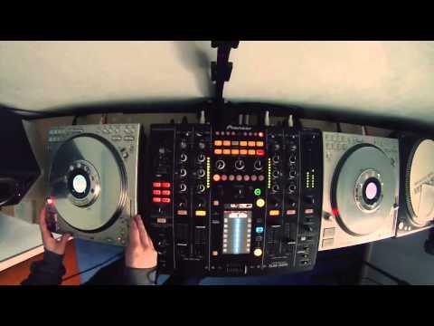Mark Richardson - Mix Session 08