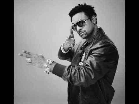 Shaggy ft. Nasha-body a shake.wmv