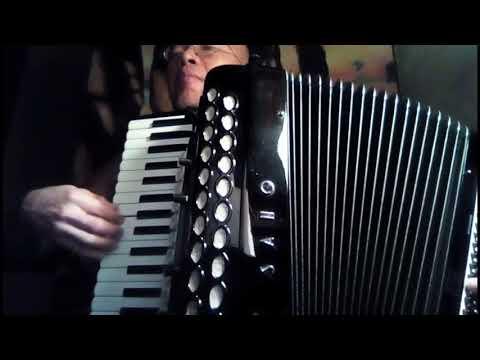 EL ACORDEÓN 02  Minueto No  2, BWV anh  114 Christian Petzold