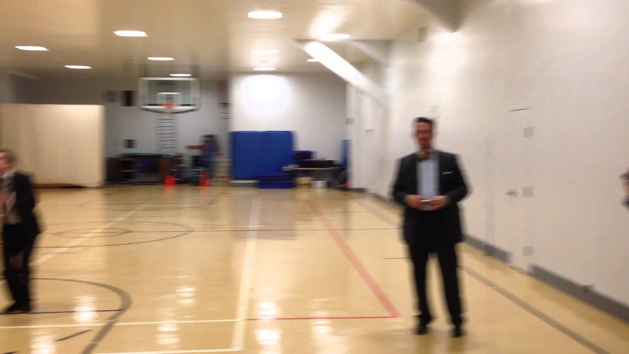 Washington Supreme Basketball