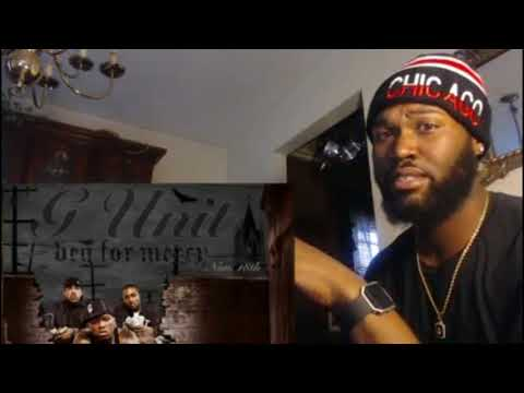 50 Cent - Till I Collapse (G-Unit Freestyle) - REACTION