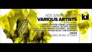 [SHK019 | Sampler] Jacopo Ferrari - Gin Tonic (Original Mix)