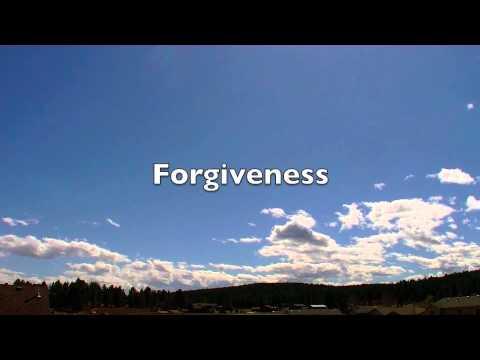 Beckah Shae - Forgiveness - Some Lyrics
