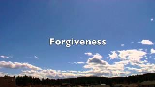 Beckah Shae - Forgiveness - Lyrics