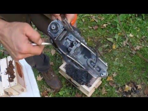 Home Reproduced Cast Iron Plane(Bailey #3)