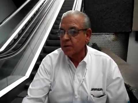 Personalidad URREA: Ingeniero Soler