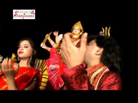New 2015 Bhojpuri Devi Geet || Baba Janghiya Eko Na Janme || Guddu Rangila