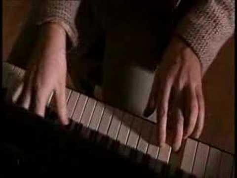 Jon Cleary - piano improvisation
