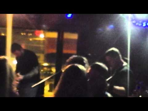 Gross Reality @ the Water'n hole Waynesville, NC 1/11/2014 Part 1 of 2