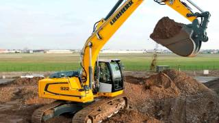 Video still for Bauma 2013: Earthmoving