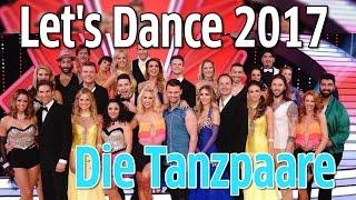 Die promis tanzen 2017 mit profis zusammen bei der rtl-show.▬► kostenlos abonnieren: http://bit.ly/express-▬► homepage: http://express.de▬► shop: http...