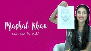 Proof that Mashal Khan is an inspiration   Suno Chanda   HUM TV   HUM Spotlight