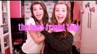 The Best Friend TAG! Thumbnail