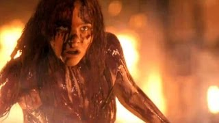 Carrie - Official Trailer #1 (HD) Chloe Moretz (2013)