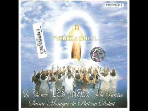 Nanti  Chorale Les anges