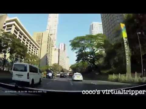 Ayala Center Tour by VirtualTripper